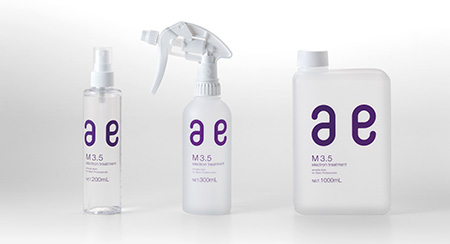 M3.4 FOR PROFESSIONAL 200ml 1,000ml